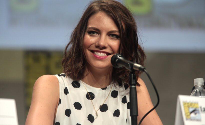 Lauren Cohan, a 'Maggie' de The Walking Dead pode deixar a série. Entenda