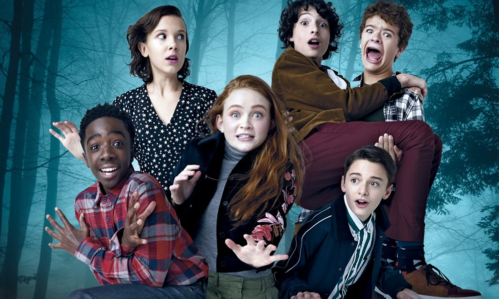 Stranger Things   Revelado número de episódios da 3ª temporada