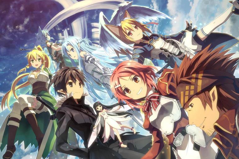 Sword Art Online ganhará série em live-action da Netflix