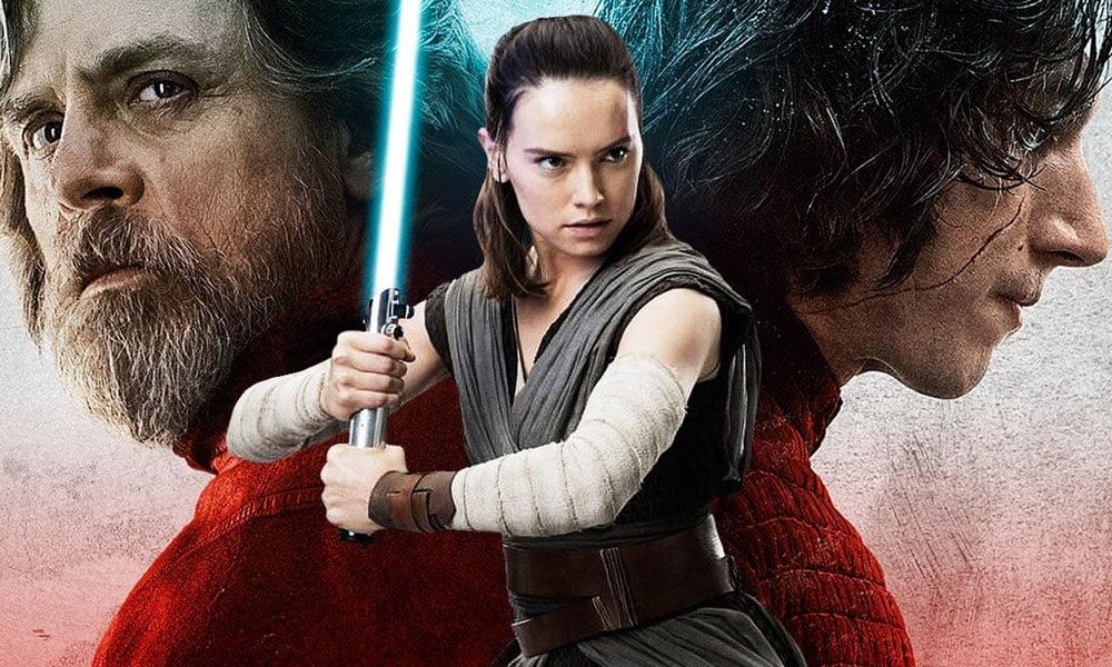 Blu-ray de Star Wars: Os Últimos Jedi é anunciado e terá 14 cenas inéditas