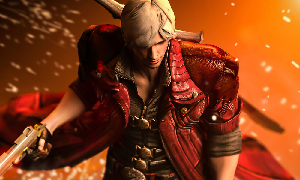 Trailer de Devil May Cry HD Collection