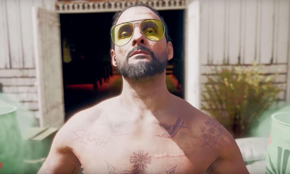 Far Cry 5 | Ubisoft libera novo trailer destacando a história