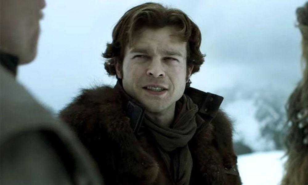 Han Solo: Uma História Star Wars irá se passar entre o Episódio 3 e Rogue One