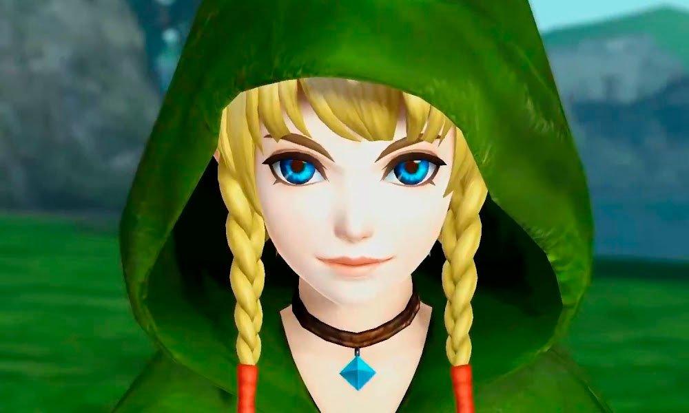 Hyrule Warriors: Definitive Edition para Nintendo Switch ganha trailer
