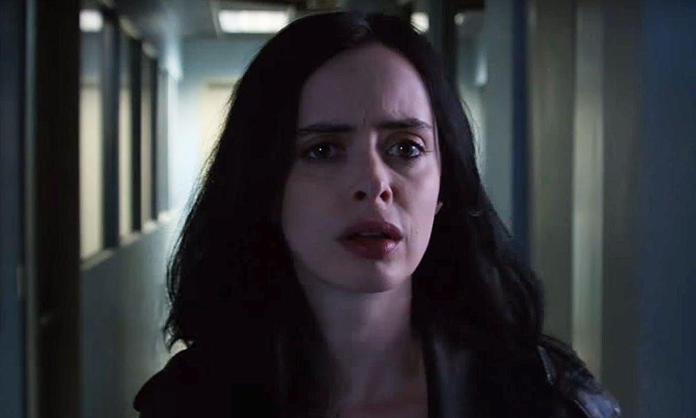 Jessica Jones   Netflix libera trailer oficial da 2ª temporada
