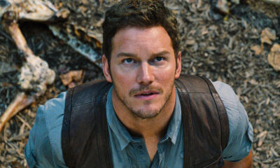 Super Bowl | Novo trailer de Jurassic World: Reino Ameaçado