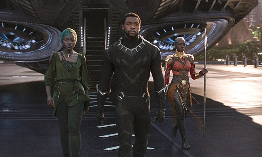 Pantera Negra | Rotten Tomatoes divulga nota oficial repudiando boicote