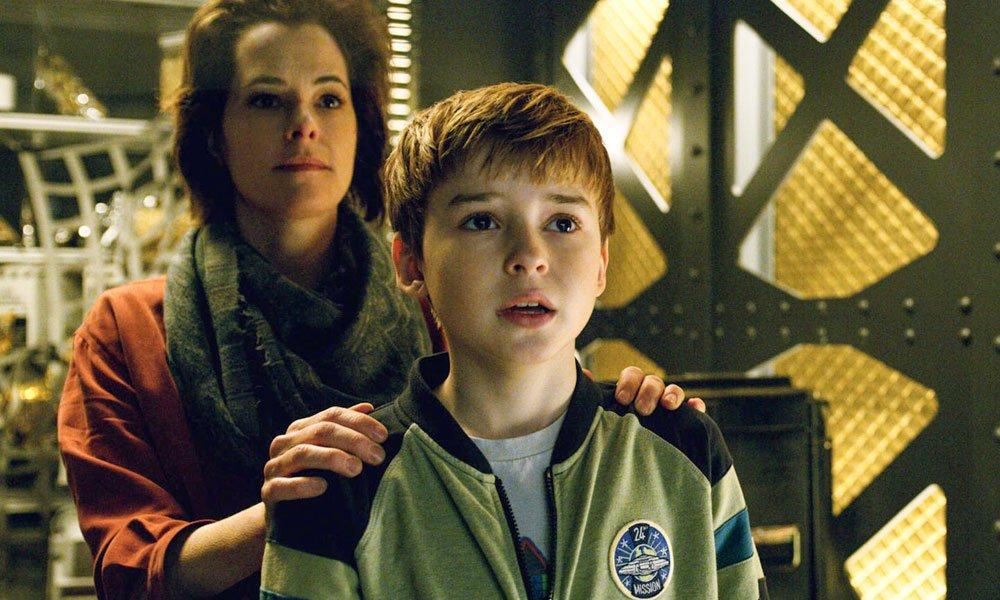 Perdidos no Espaço ganha trailer e data de estreia