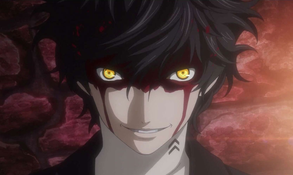 Persona 5 The Animation ganha trailer internacional