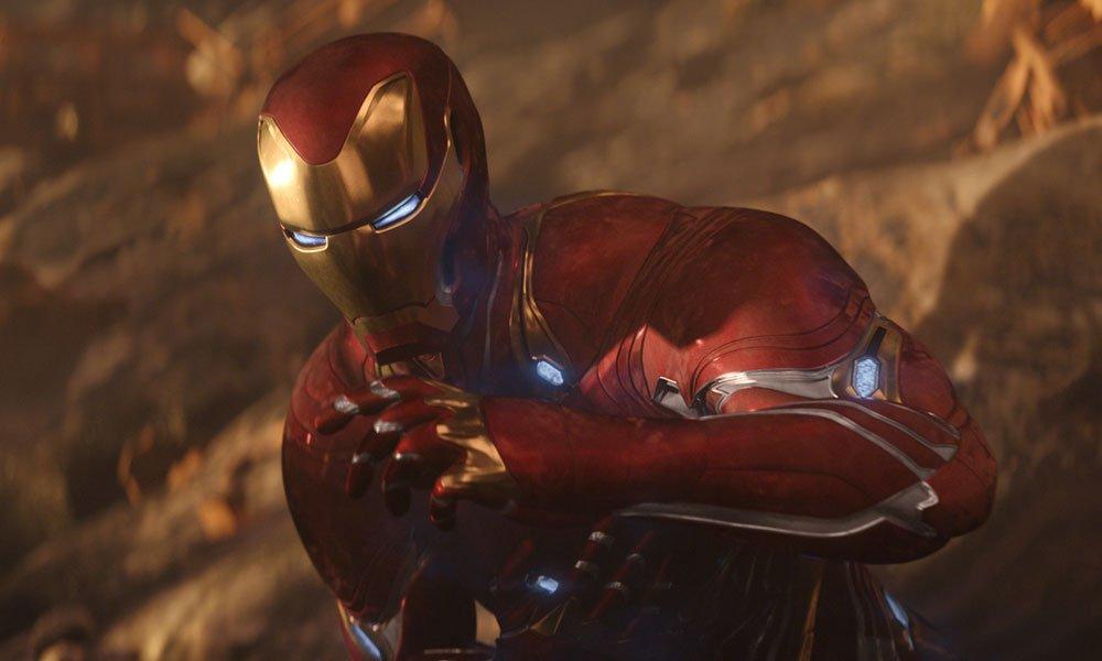 Vingadores: Guerra Infinita terá cenas gravadas no Brasil