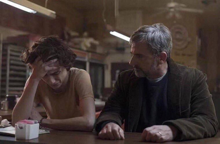 Beautiful Boy   Timothée Chalamet vive um dependente químico em novo filme de Felix Van Groeningen