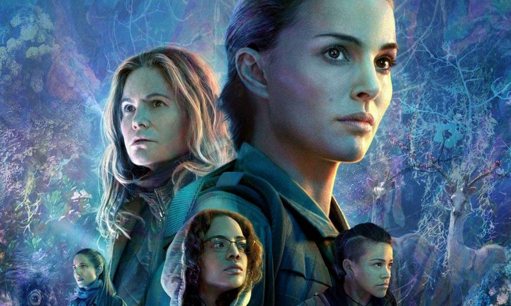 Aniquilação será lançado direto na Netflix e diretor se revolta. Entenda