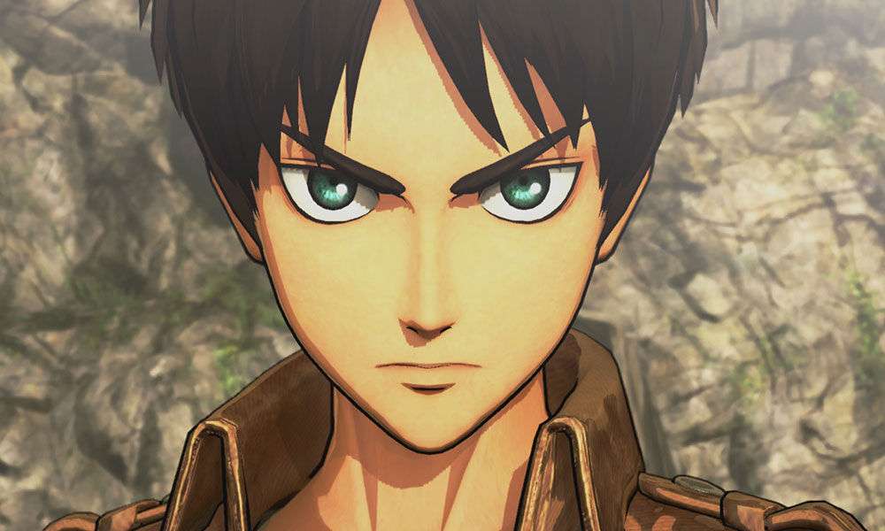 Attack on Titan: Wings of Freedom 2 | Koei libera vídeo de abertura do game
