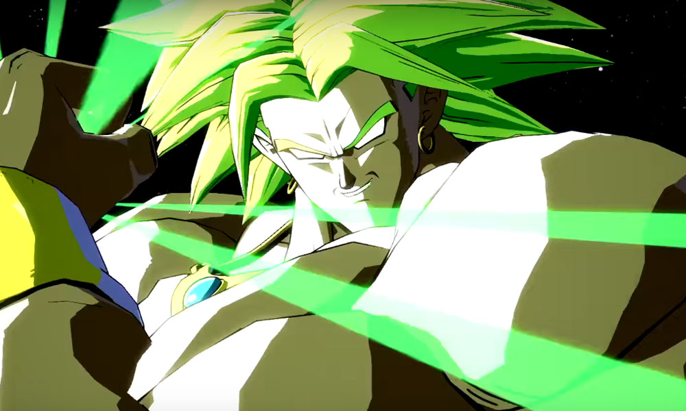 Dragon Ball FighterZ | Bandai libera trailer com gameplay de Broly