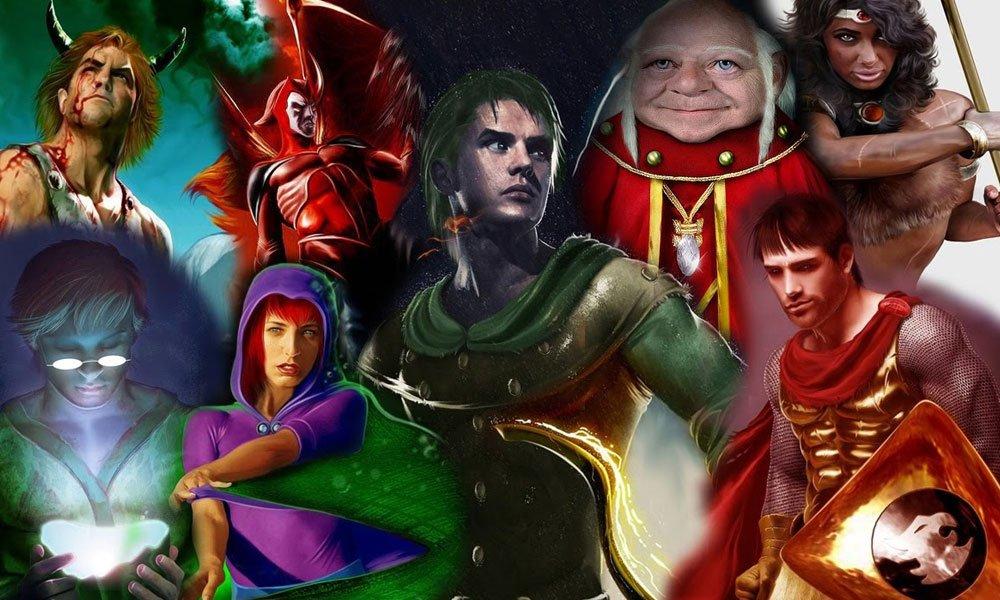 Live-action de Caverna do Dragão (Dungeons & Dragons) pode estar a caminho