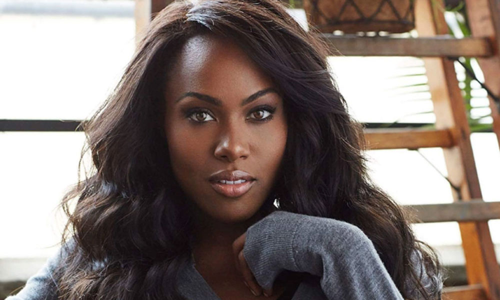 Atriz DeWanda Wise está fora do elenco de Capitã Marvel