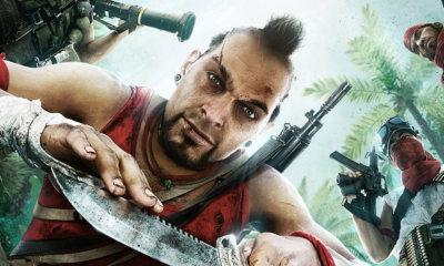 Far Cry 3 Classic Edition chega ao PS4 e Xbox One em maio
