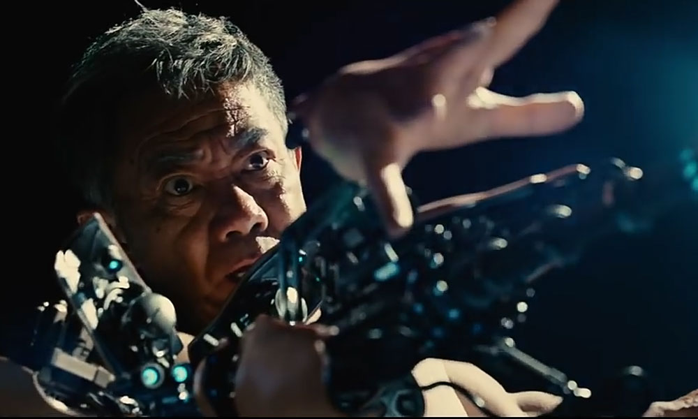 Live-action de Inuyashiki ganha trailer internacional