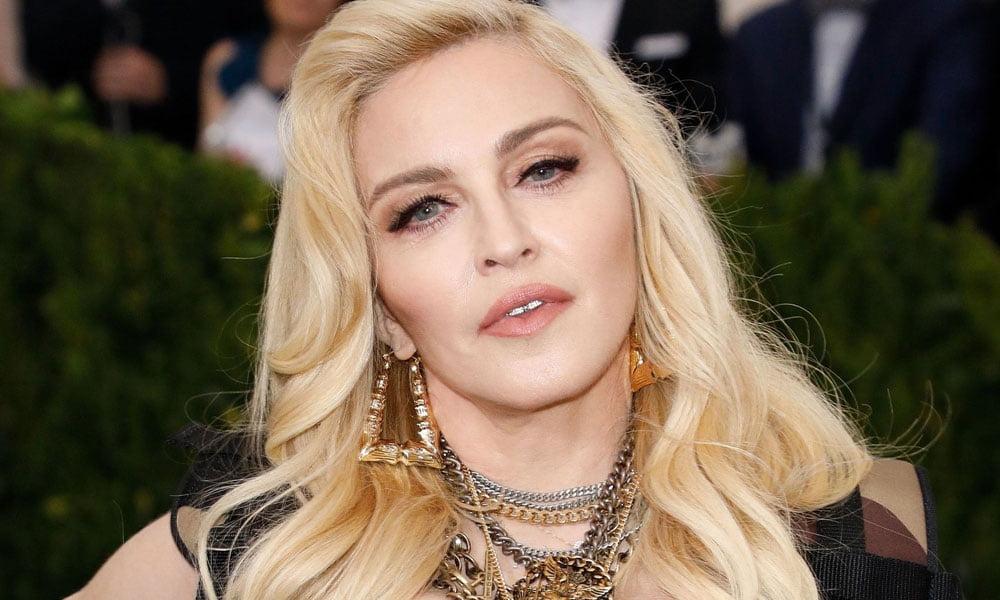 Madonna vai dirigir cinebiografia da bailarina Michaela DePrince