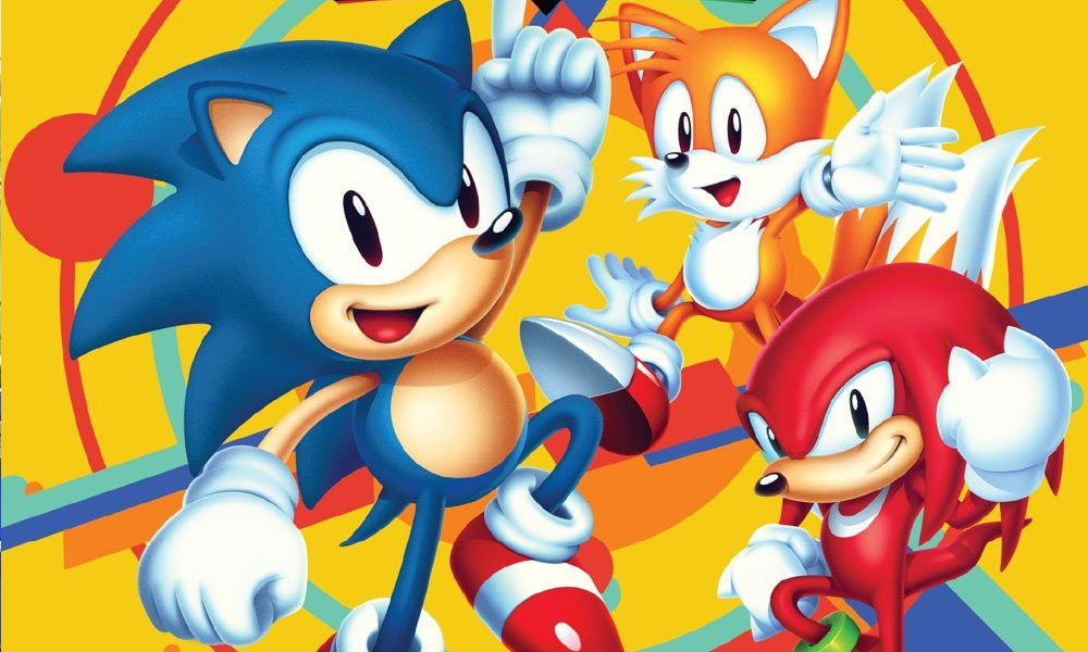 Sonic Mania Plus anunciado, disponibilizará novas personagens jogáveis