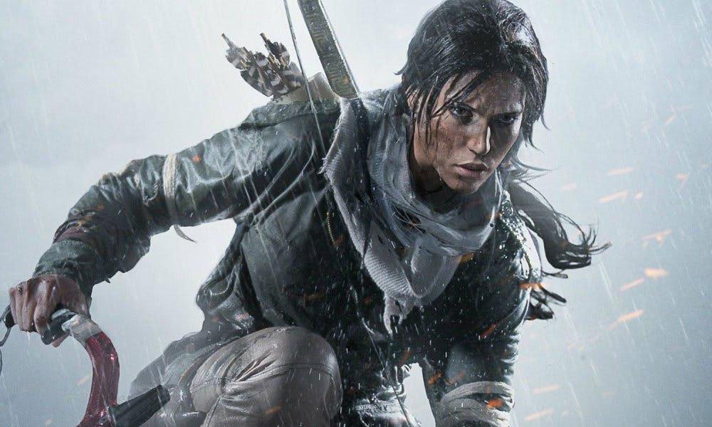 Teaser de Shadow of the Tomb Raider vaza na internet