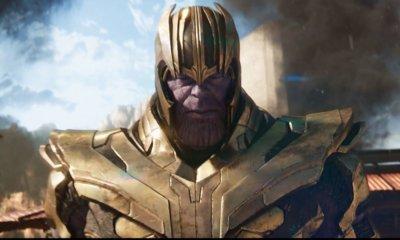 Vingadores: Guerra Infinita   Marvel libera novo trailer do filme