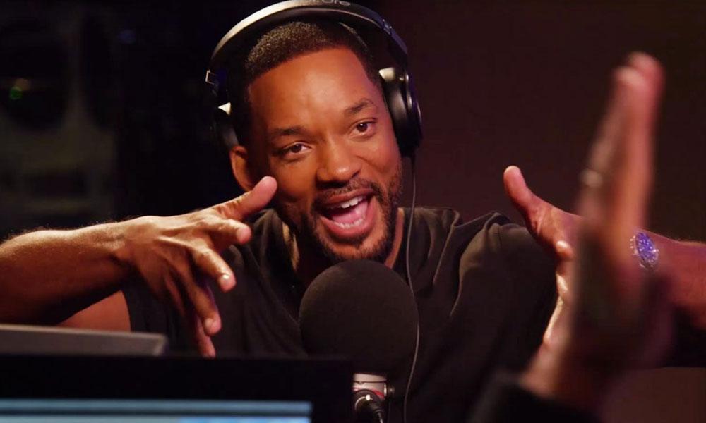 Will Smith faz o maior acordo financeiro da história do cinema para cantar em Aladdin