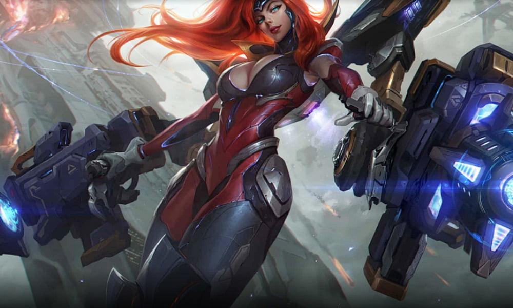 League of Legends | Miss Fortune ganhará novas skins. Confira!