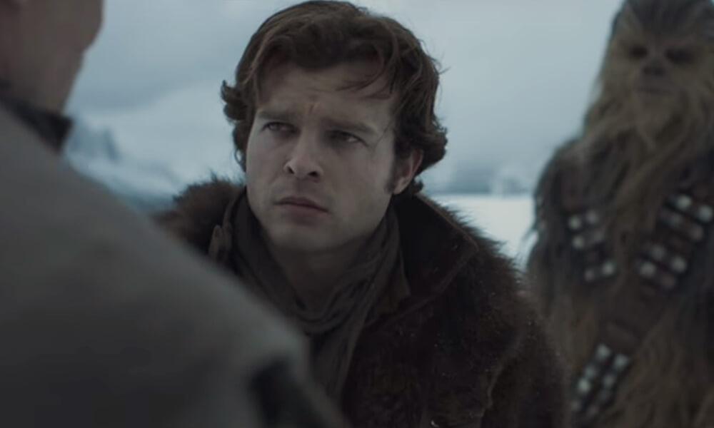 Han Solo marcará presença no Festival de Cannes