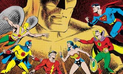 História dos Quadrinhos | Era de Ouro Pt II: A Ascensão Super Heróica e as Parcerias