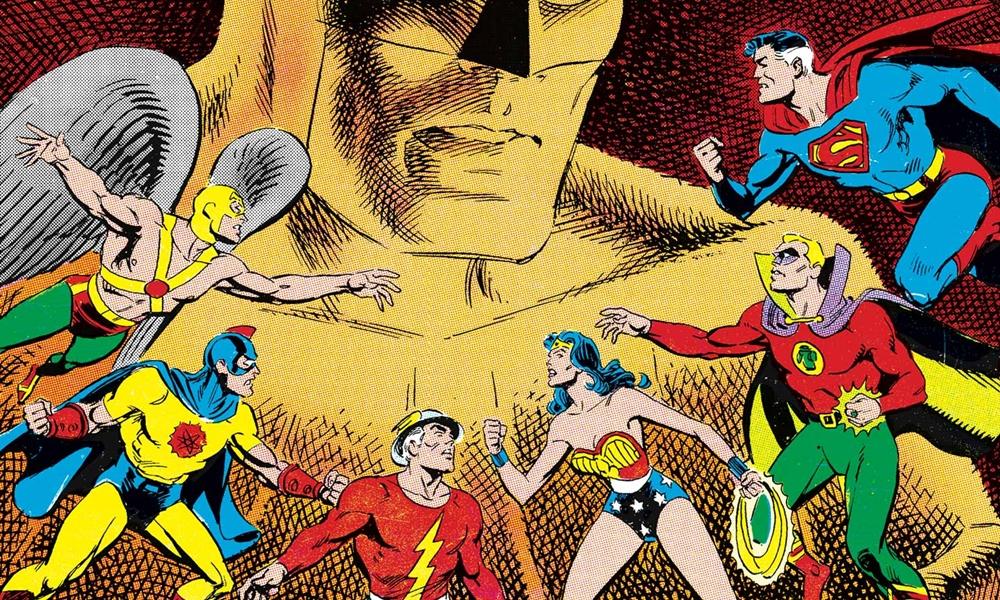 História dos Quadrinhos   Era de Ouro Pt II: A Ascensão Super Heróica e as Parcerias