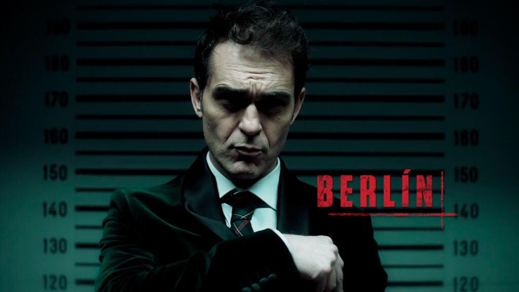 La Casa de Papel | Conheça a Miopatia de Hellmer, a doença de Berlim
