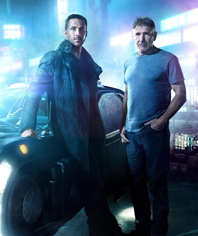 Após fracassar nas bilheterias, Blade Runner 2049 tem ótimas vendas em Home Video