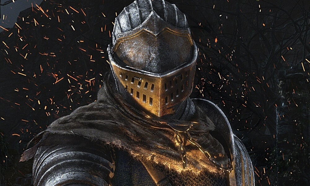 Remastered está chegando com novidades — Dark Souls