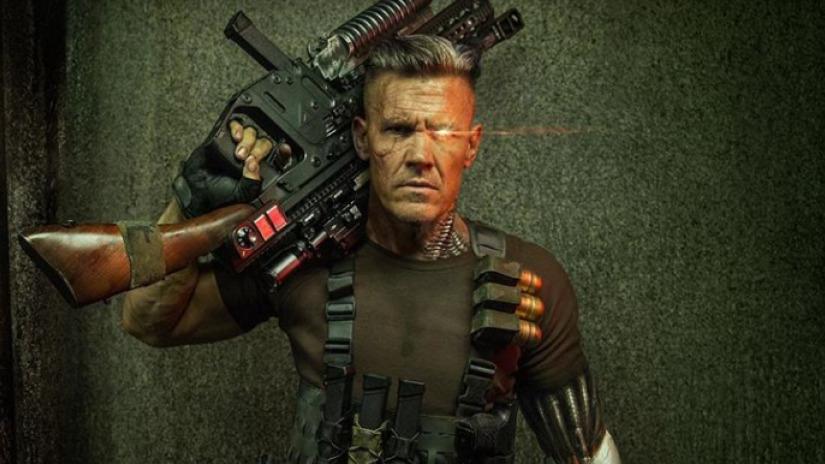 Além de Deadpool 2, Cable deve aparecer em outras três produções, confirma Josh Brolin