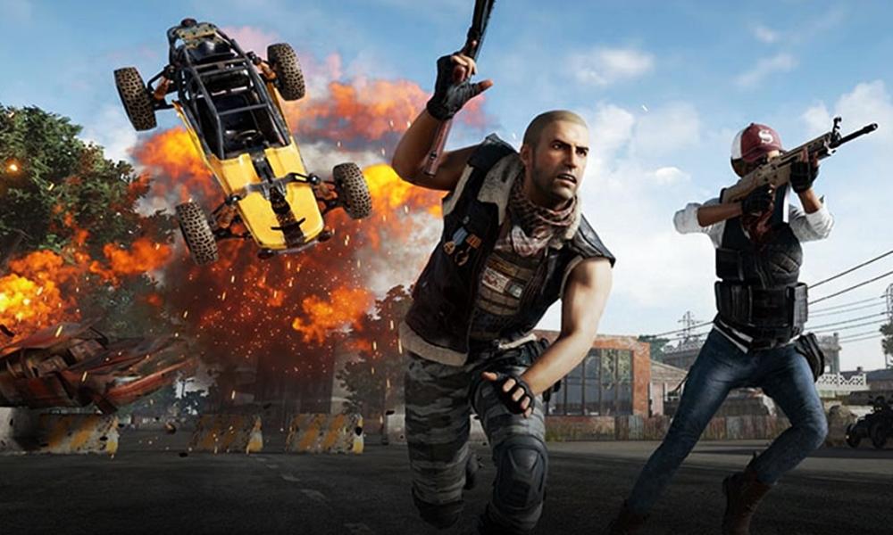 Microsoft anuncia fim de semana gratuito de PUGB para Xbox One