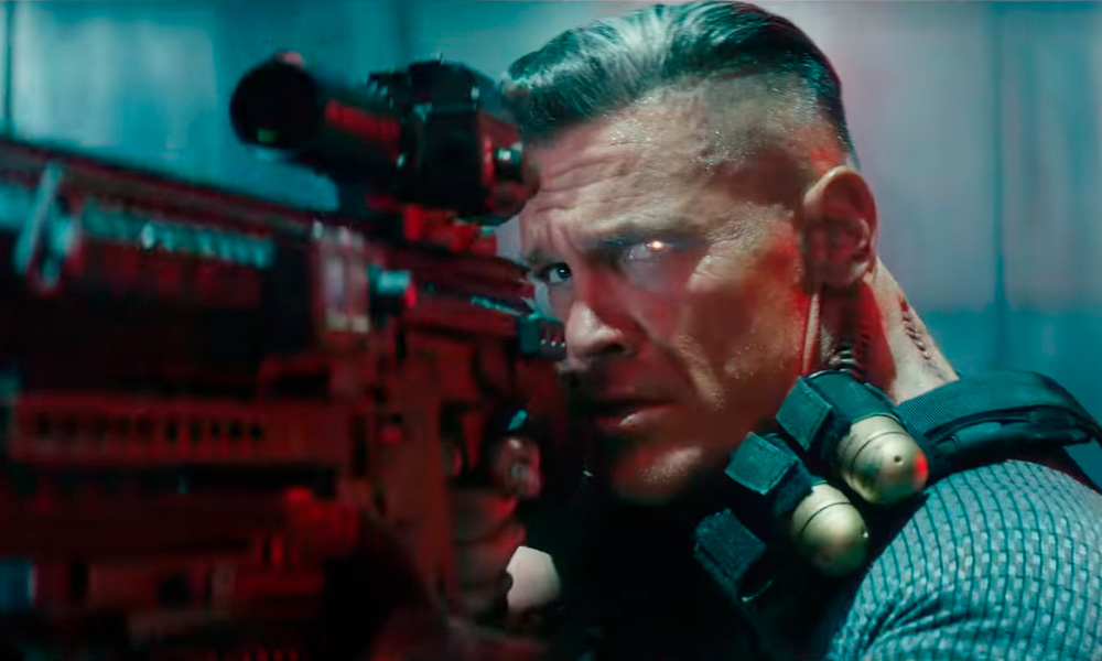 Deadpool 2 | Fox libera novo trailer e tira sarro da DC Comics