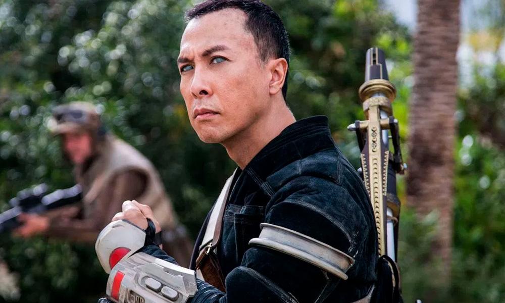 Donnie Yen junta-se ao elenco de Mulan da Disney