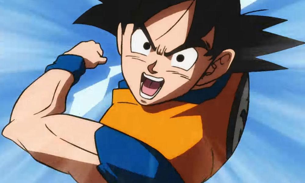 Dragon Ball Super Filme