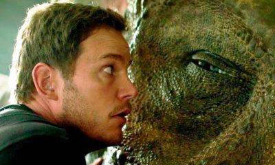 Jurassic World: Reino Ameaçado tem cena de abertura revelada