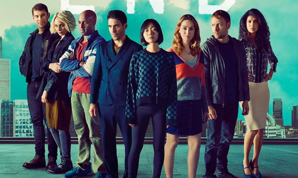 Sense8: Netflix divulga data de estreia do último episódio