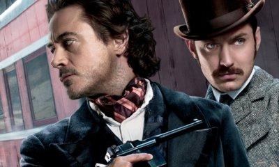 Com Robert Downey Jr., Sherlock Holmes 3 já está em produção