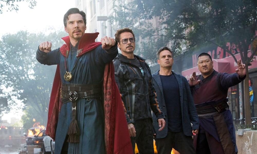 Vingadores: Guerra Infinita   Homem morre durante sessão do filme no cinema