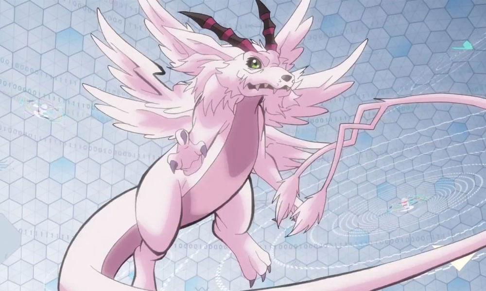 Último filme de Digimon Adventure Tri chega ao Crunchyroll