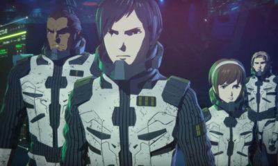 Godzilla | 2º filme anime recebe novo trailer e trilha sonora é revelada