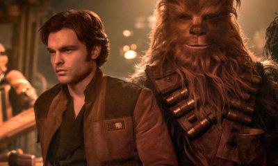 Han Solo: Uma História Star Wars   Sequência já é cogitada e dependerá das bilheterias