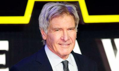Han Solo   Harrison Ford adorou o filme, afirma diretor