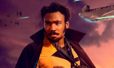 Han Solo   Roteirista surpreende e revela que Lando Calrissian é pansexual