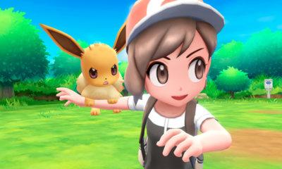 Pokémon Let's Go é anunciado e será compatível com Pokémon Go