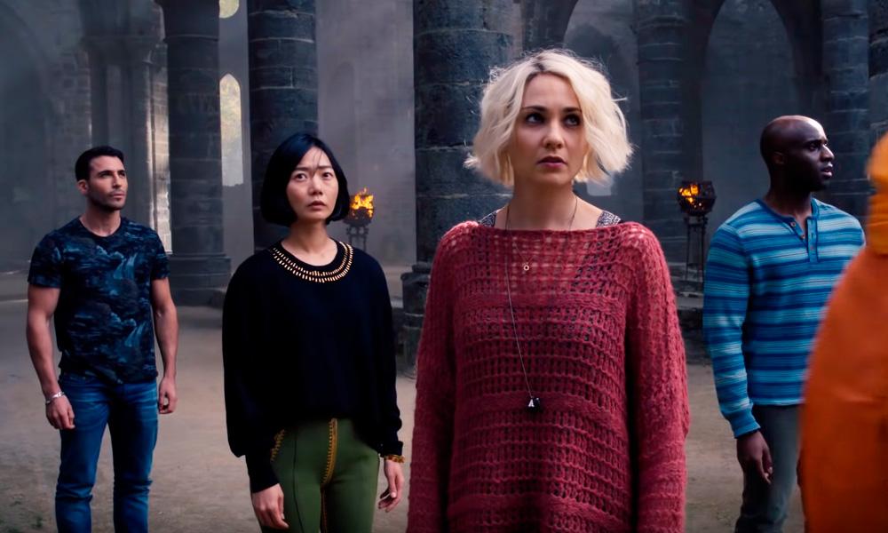 Sense8   Episódio final ganha trailer oficial com cenas inéditas